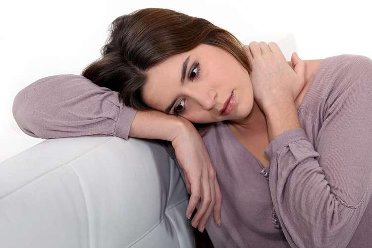 A kimerültség 8 lehetséges oka